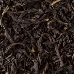 Dammann Frères thé noir fumé Smokey Lapsang
