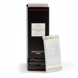 Boite thé noir Christmas Tea Dammann Frères