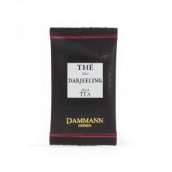 Sachet suremballé thé noir Darjeeling Dammann Frères