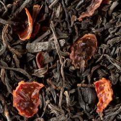 Dammann Frères thé noir Caramel
