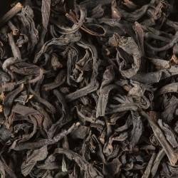 Dammann Frères thé noir Vanille
