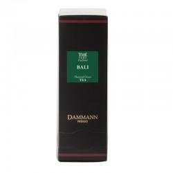 Boite thé vert Bali Dammann Frères