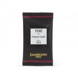 Sachet suremballé thé vert Fujian Dammann Frères