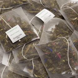 Sachets thé vert L'Oriental Dammann Frères
