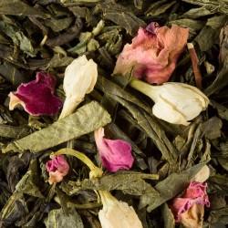 Dammann Frères thé vert Bali