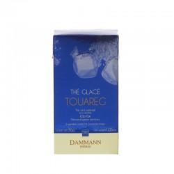 Boite thé glacé Touareg Dammann Frères