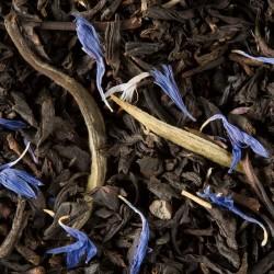 Dammann Frères thé noir Earl Grey Yin Zhen