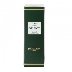 Boite tisane du Roy Dammann Frères