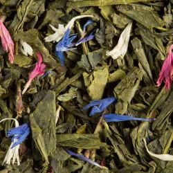 Dammann Frères thé vert L'Oriental