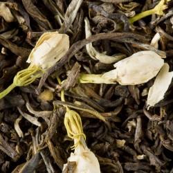 Dammann Frères thé vert Jasmin