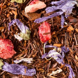 Dammann Frères rooibos Fruits Rouges
