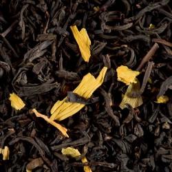 Dammann Frères thé noir Pomme d'amour