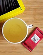 Vente en gros de boîtes de thé en sachets suremballés Dammann Frères
